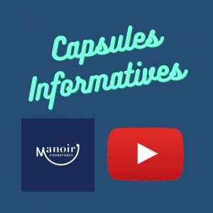 capsules informatives Manoir Pierrefonds