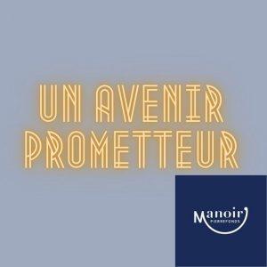 Un avenir prometteur au Manoir Pierrefonds