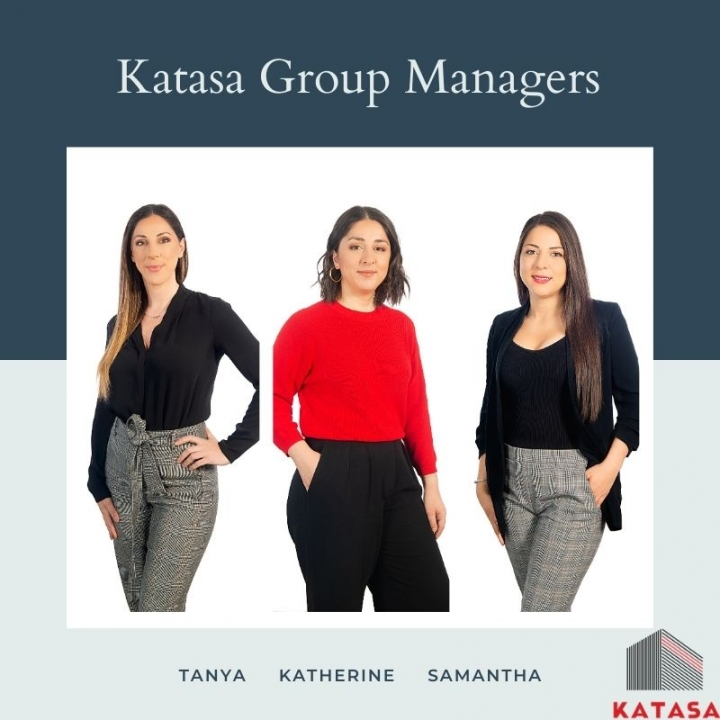 katasa group managers