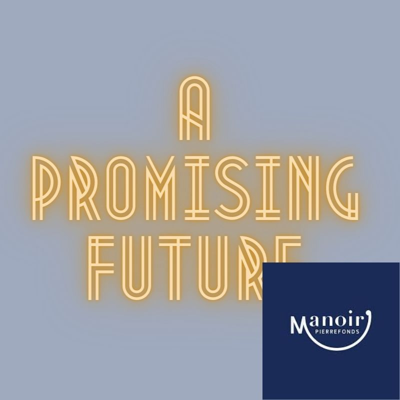 a promising future